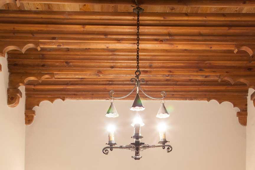 Craftsmanship room Inés de Rocaspana, Balaguer