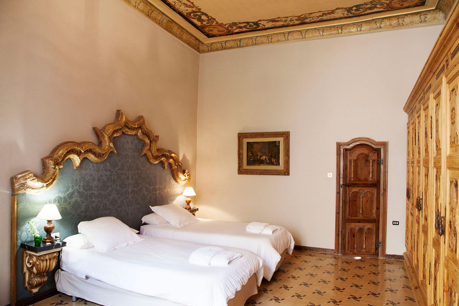 Siute Miracle hotel amb encant, Balaguer